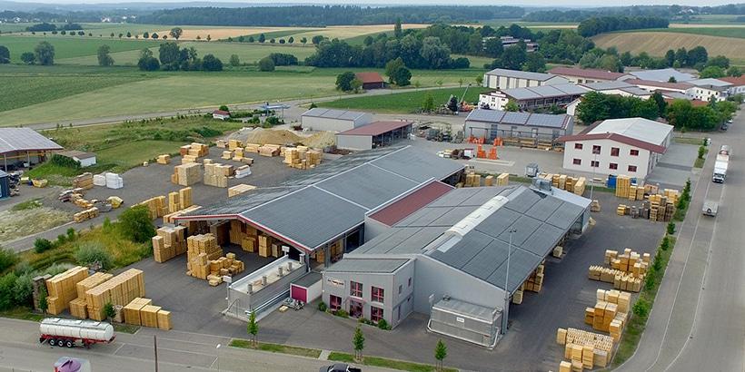 Die Kurz Paletten GmbH heute