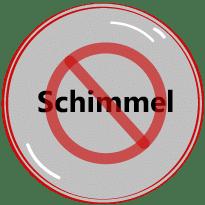schimmelfreie Paletten Icon