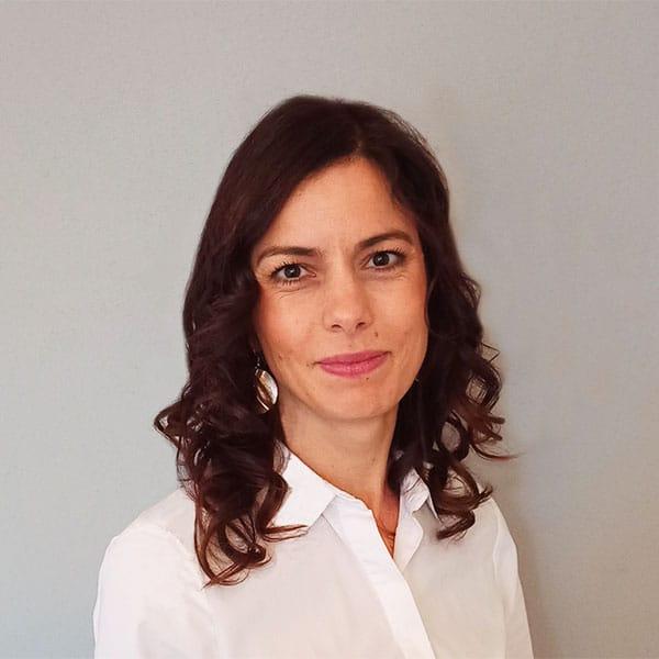 Kathrin Lappberger Büroleitung