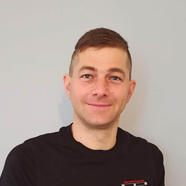 Stefan Kurz
